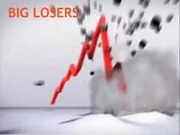 Today's Big Losers: ETFC, ZEUS, TSS, VFC
