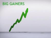 Today's Big Gainers: ACOR, FIG, TRK, LINC