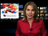 Pharma Round Up: Ariad, Valeant