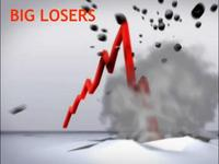 Big Losers: AEGON, Advance Auto Parts, LDK Solar, KHD
