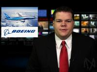 Boeing To Test Fly New 787; China Sunergy Profits Drop 43%