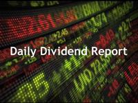 Daily Dividend Report:  NPD, LOW, EP, JKHY, EOD