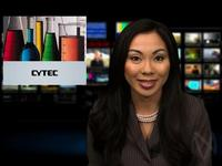 Cytec Declares Dividend, Reports Earnings; Shares Hit New 52 Week High