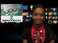 Today's Big Losers: New Gold, China Medical, Semtech