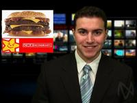 CKE Restaurants Sales Dip on Escalating �Burger Wars�