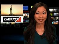 Energy Earnings: XTO, Cimerex