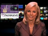 NuVasive Shares Climb on Insurance Coverage News