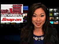 Earnings in the Garage: Harley, Snap-On