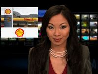 Royal Dutch Shell Adds Shale Assets
