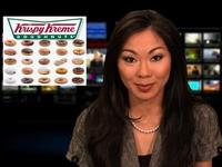 Earnings After the Bell: Quiksilver, Krispy Kreme