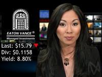 Daily Dividend Report:  GOV, SUN, PTY, CSQ, EVV