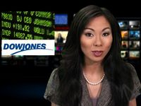 Sector Wrap:  Dow Components, Technology