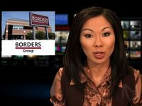 Borders, Ryder Announce CFO Resignations & Replacements