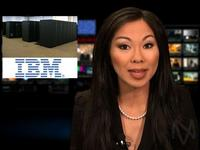 Tech Happenings:  ORCL, IBM