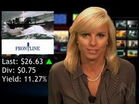 Frontline Continues To Reward Invesors