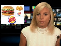Fast Food News: McDonalds, Burger King 
