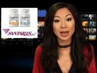 Health Care News: Santarus, Stericycle