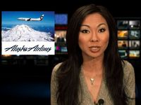 Alaska Air Board Backs CEO Ayer