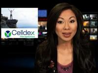 Celldex Therapeutics Rise on Positive Data