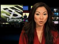 Earnings Reports Drive ETFs