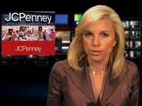 J.C. Penney Adopts �Poison Pill� Plan