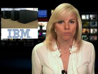 IBM Approaches Fortinet with a Takeover Bid