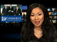 Cerberus In Negotiations to Sell Chrysler Financial