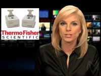 Thermo Fisher to Buy Dionex