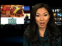 Food Sector News: Whole Foods, Diamond Foods