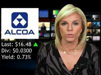 Daily Dividend Report:  INTC, AA, KR, CEG, RBA