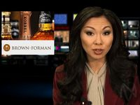 Earnings Movers: Brown-Forman, BroadSoft