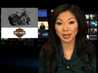 Earnings Tuesday: Harley-Davidson, Omnicom