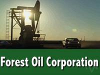 Forest Oil Prices Lone Pine Resources IPO