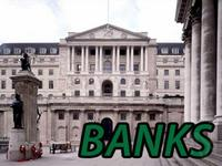 BoE, ECB Stand Pat, Brazil Hikes Rates