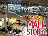 Mall-Based Retailers Offer Disappointing Results for May