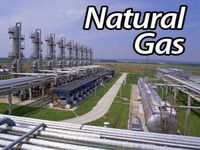 Nat Gas Stocks Fall Following Skeptical Report