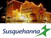 Susquehanna to Acquire Tower Bancorp