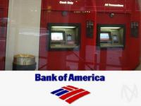 Bank of America Chief Reportedly Met with Treasury, Fed Officials