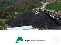 Alpha Natural Resources, Walter Energy Lower Coal Outlooks