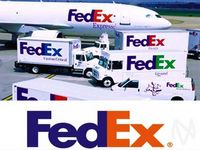 FedEx Posts Earnings that Meet Estimates, Cuts Forecast