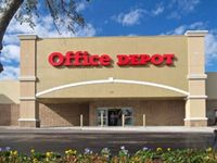 Office Depot to Sell Amazon Kindle