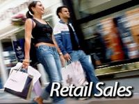 Retail Sales Flat in August