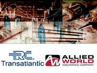 Transatlantic and Allied World Break Up Merger Agreement