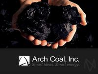 Arch Coal Slashes Guidance Below Expectations