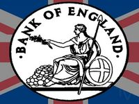 BOE Announces Additional Easing