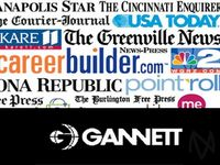 Gannett CEO Resigns for Medical Reasons