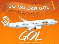 Fidelity Takes Stake in Gol Linhas