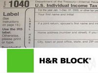 H&R Block to Offer Tax Services at Walmart 