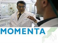 Pharma News: Momenta, West Pharmaceutical Services