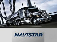Navistar Trades Higher on Icahn Stake